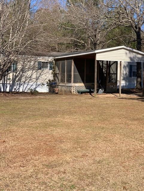 1606 Winding Pond Road, Manning, SC 29102 (MLS #137461) :: Gaymon Gibson Group