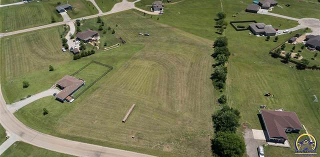 Lot 1 Blk A Greenview Dr, Meriden, KS 66512 (MLS #199859) :: Stone & Story Real Estate Group