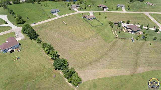 Lot2 BLK A Greenview Dr, Meriden, KS 66512 (MLS #199860) :: Stone & Story Real Estate Group