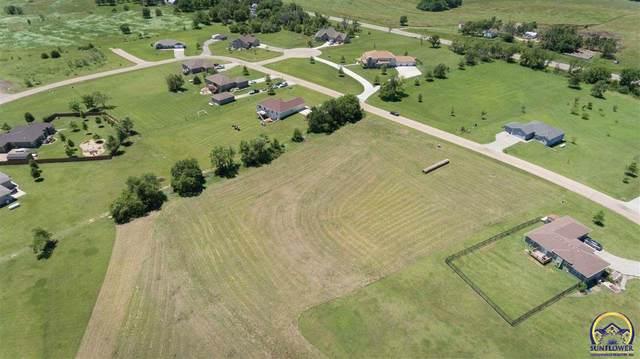 Lot 9 BLK B Greenview Dr, Meriden, KS 66512 (MLS #199864) :: Stone & Story Real Estate Group