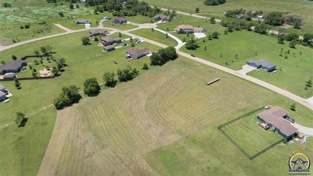 Lot 13 BLK B Greenview Ct, Meriden, KS 66512 (MLS #199871) :: Stone & Story Real Estate Group