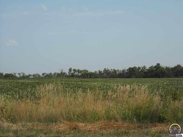 Lot 3, Blk A SW Urish Rd, Topeka, KS 66615 (MLS #206128) :: Stone & Story Real Estate Group