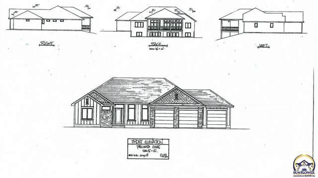 Lot 9 Blk B, Topeka, KS 66614 (MLS #210987) :: Stone & Story Real Estate Group
