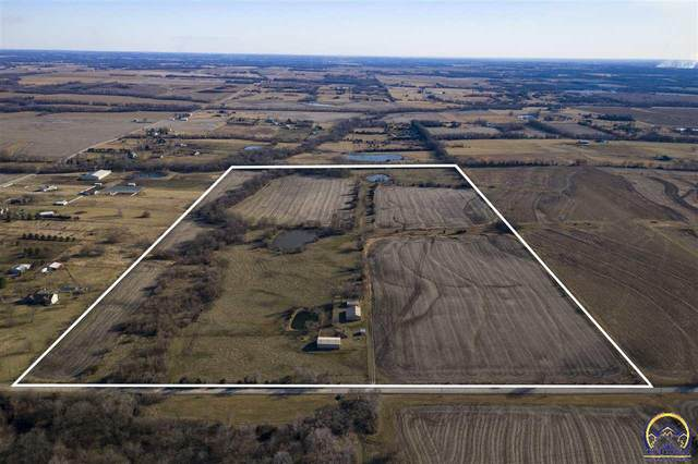 00000 W 215th St, Springhill, KS 66083 (MLS #213045) :: Stone & Story Real Estate Group