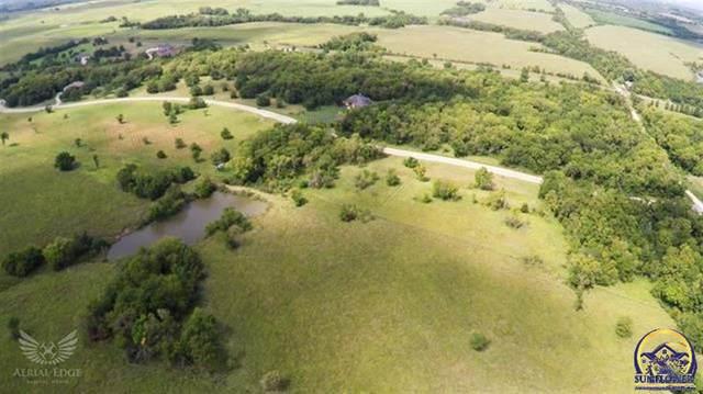 8900 SW Carlson Rd, Auburn, KS 66420 (MLS #215204) :: Stone & Story Real Estate Group