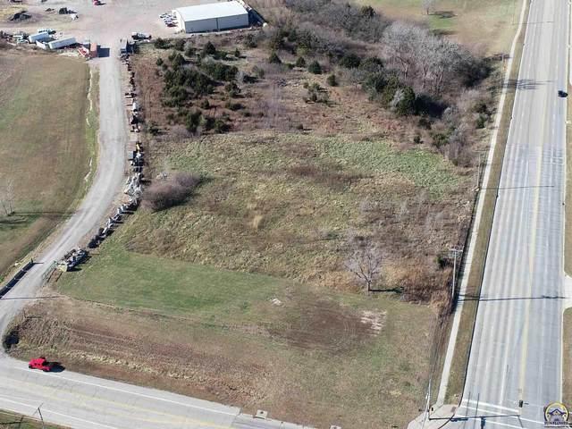 xxx SE 45th St, Topeka, KS 66609 (MLS #216044) :: Stone & Story Real Estate Group