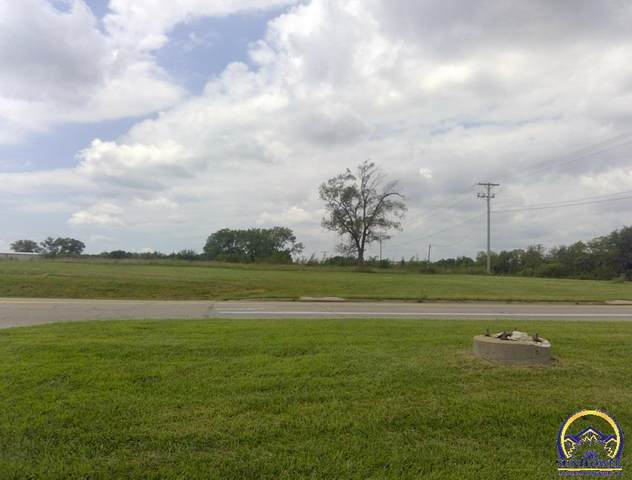 xxx SE 45th St, Topeka, KS 66609 (MLS #216047) :: Stone & Story Real Estate Group