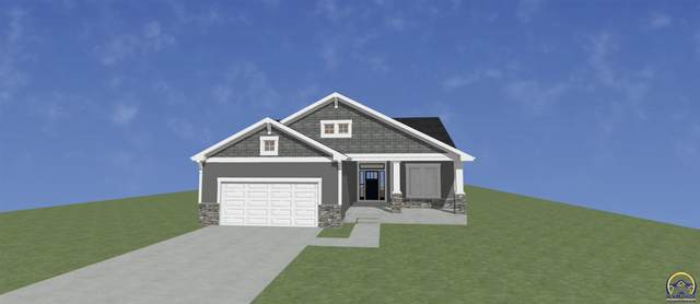 0000 SW 24th Ter, Topeka, KS 66614 (MLS #216263) :: Stone & Story Real Estate Group