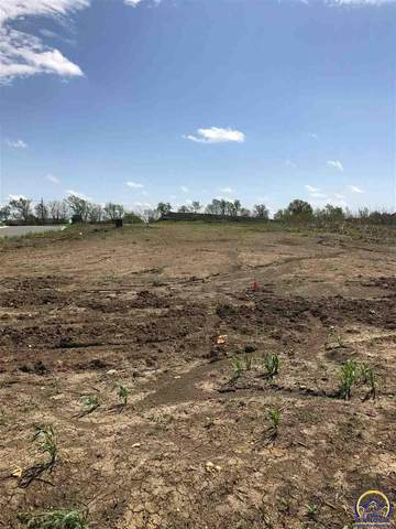 Block B Lot 5 SW Lowell Ln, Topeka, KS 66614 (MLS #216507) :: Stone & Story Real Estate Group