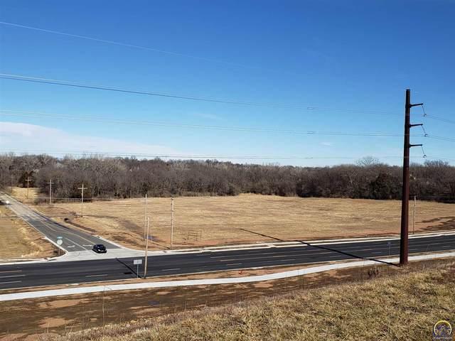 XXXX SE 29th St, Topeka, KS 66605 (MLS #216522) :: Stone & Story Real Estate Group