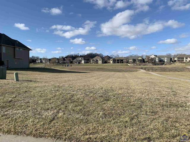 Lots 7-8 SW 43rd Ter, Topeka, KS 66610 (MLS #216663) :: Stone & Story Real Estate Group