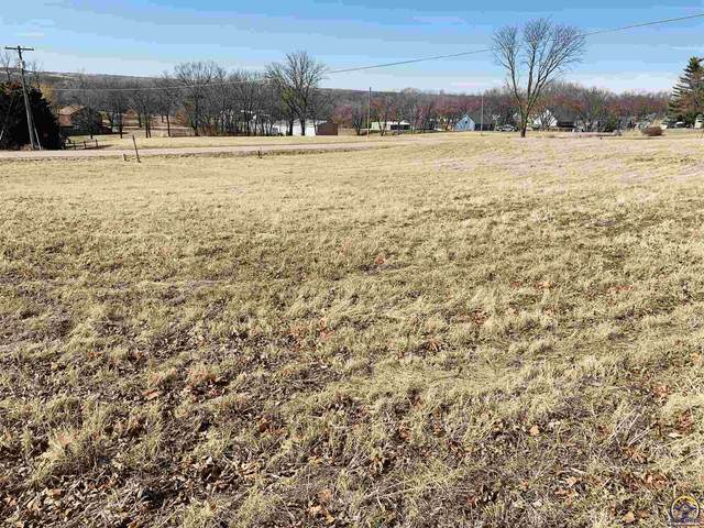 00000 Mulberry St, Valley Falls, KS 66088 (MLS #217064) :: Stone & Story Real Estate Group