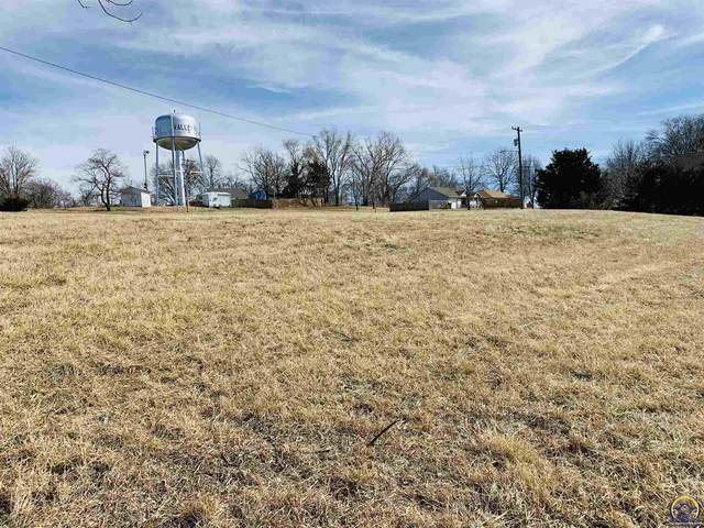 00000 Mulberry St, Valley Falls, KS 66088 (MLS #217065) :: Stone & Story Real Estate Group