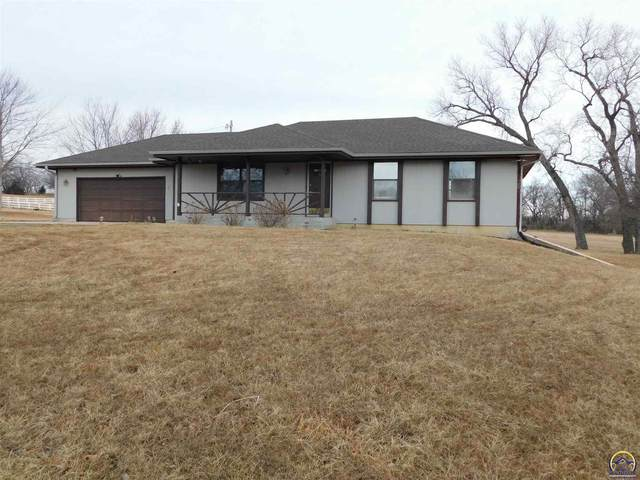 14060 123rd Ln, Hoyt, KS 66440 (MLS #217118) :: Stone & Story Real Estate Group