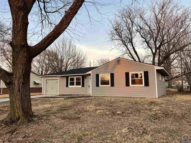 1732 SW Amhurst Rd, Topeka, KS 66604 (MLS #217271) :: Stone & Story Real Estate Group