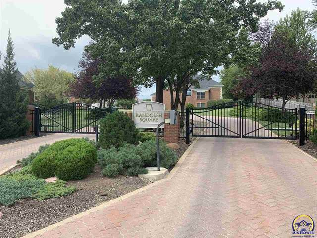 3600 SW Randolph Sq, Topeka, KS 66611 (MLS #217324) :: Stone & Story Real Estate Group