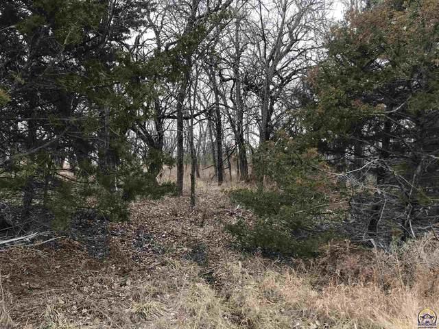 Lots 74 & 75 Lake Ridge Pkwy, Ozawkie, KS 66070 (MLS #217364) :: Stone & Story Real Estate Group