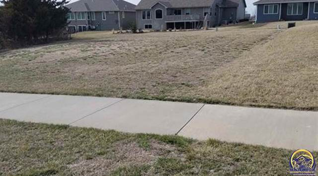 00000 SE Oak Bend Dr, Topeka, KS 66609 (MLS #217416) :: Stone & Story Real Estate Group