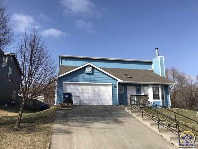 777 Lauren St, Lawrence, KS 66044 (MLS #217461) :: Stone & Story Real Estate Group