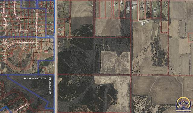 0000 SE Croco Rd, Topeka, KS 66609 (MLS #217538) :: Stone & Story Real Estate Group