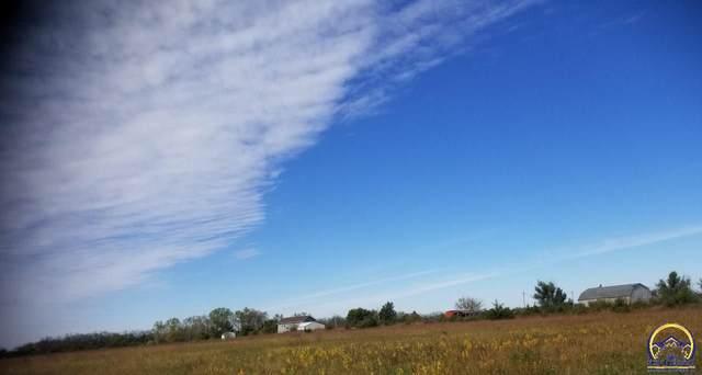 0000 SW Crawford Rd, Auburn, KS 66402 (MLS #217816) :: Stone & Story Real Estate Group