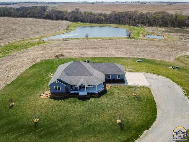 15721 K192 Hwy, Winchester, KS 66097 (MLS #217891) :: Stone & Story Real Estate Group