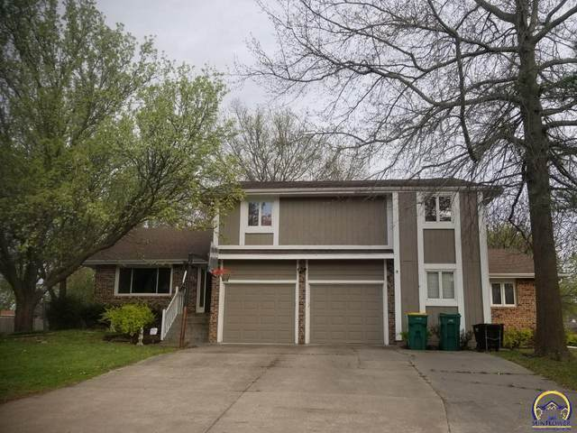 3517 SE 35th St, Topeka, KS 66605 (MLS #217933) :: Stone & Story Real Estate Group