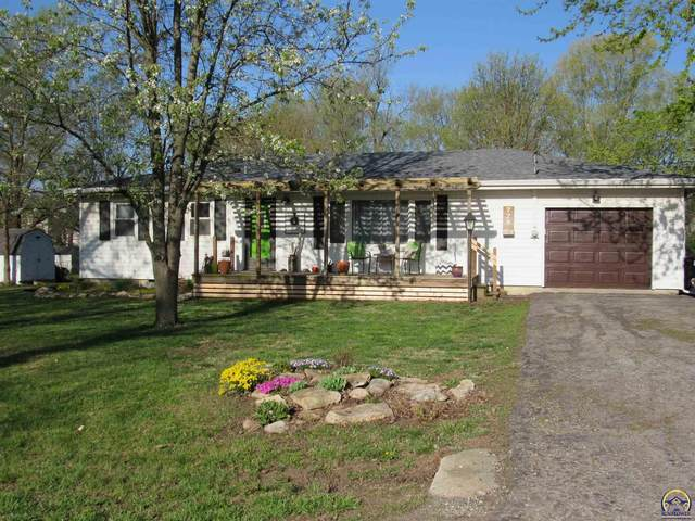728 Birch St, Lyndon, KS 66451 (MLS #218089) :: Stone & Story Real Estate Group