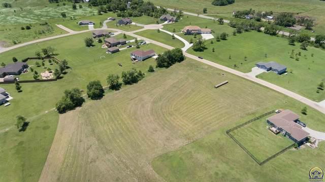Lot 1 B Greenview Dr, Meriden, KS 66512 (MLS #218294) :: Stone & Story Real Estate Group