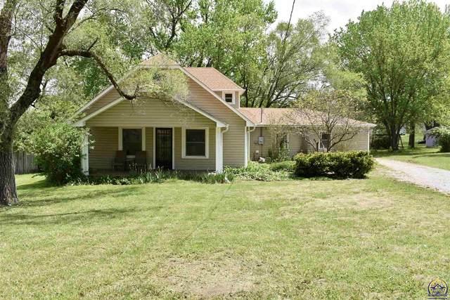 3514 NW Topeka Blvd, Topeka, KS 66617 (MLS #218300) :: Stone & Story Real Estate Group