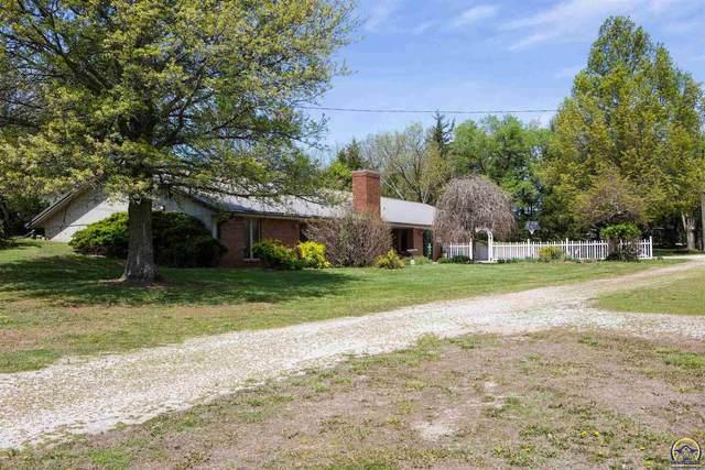13277 174th Rd, Mayetta, KS 66509 (MLS #218339) :: Stone & Story Real Estate Group
