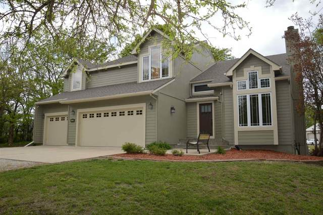6324 SW 64th St, Topeka, KS 66402 (MLS #218511) :: Stone & Story Real Estate Group