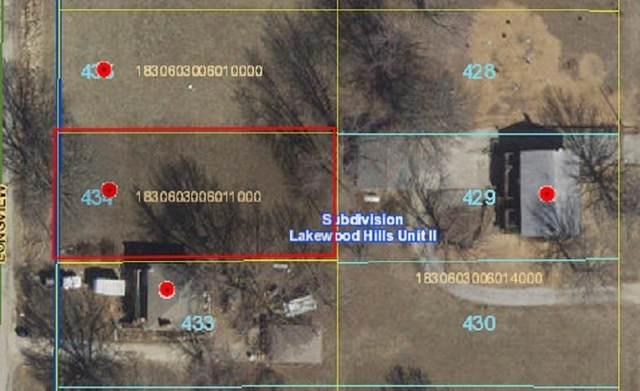 8802 Longview Dr, Ozawkie, KS 66070 (MLS #218647) :: Stone & Story Real Estate Group