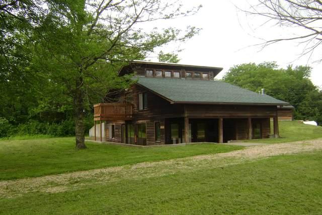 9619 Delaware Dr, Ozawkie, KS 66070 (MLS #218895) :: Stone & Story Real Estate Group