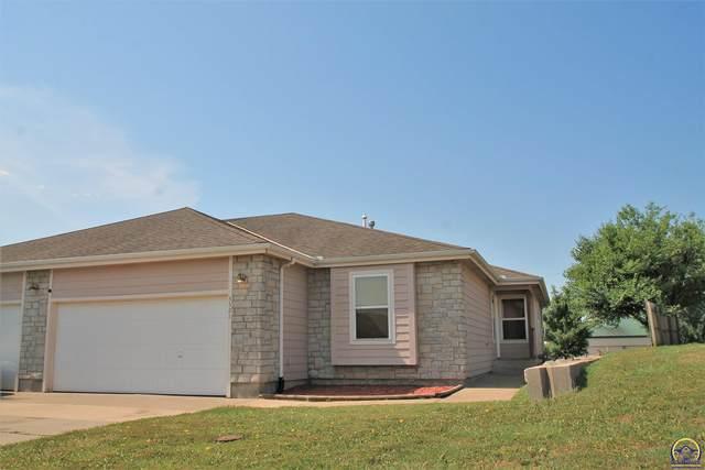 3521 NW 48th Ter, Topeka, KS 66618 (MLS #219140) :: Stone & Story Real Estate Group