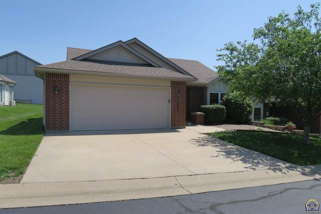 5825 SW Sterling Ln, Topeka, KS 66604 (MLS #219144) :: Stone & Story Real Estate Group
