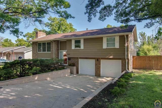 2202 Westdale Rd, Lawrence, KS 66049 (MLS #219545) :: Stone & Story Real Estate Group