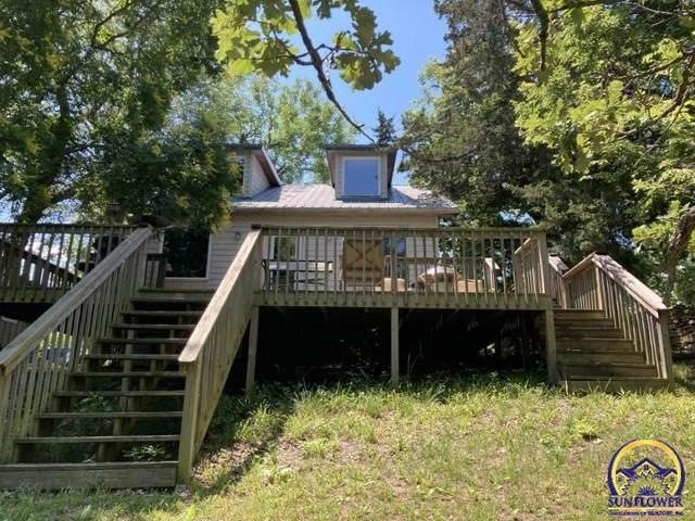428 E Flint Hills Dr, Alma, KS 66401 (MLS #219582) :: Stone & Story Real Estate Group