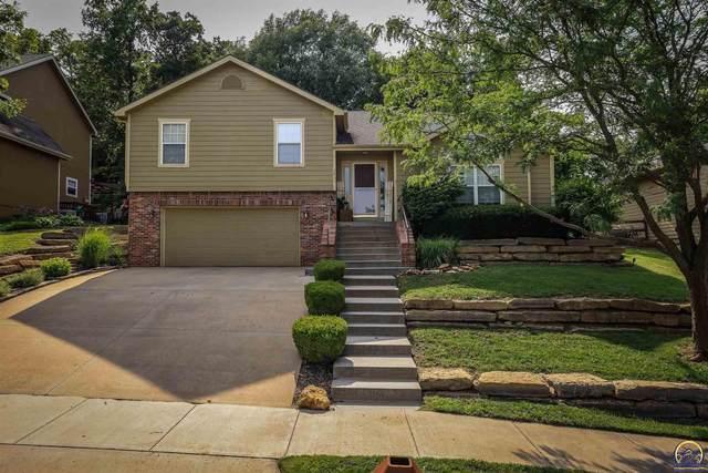 3833 Hillsong Circle, Lawrence, KS 66049 (MLS #219698) :: Stone & Story Real Estate Group