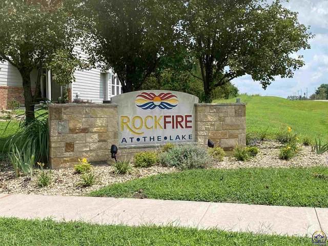 xxx SE Stone Ledge Dr, Topeka, KS 66609 (MLS #219756) :: Stone & Story Real Estate Group