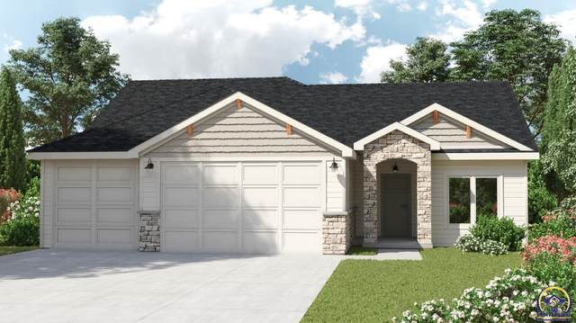 2324 NW 49th Ter, Topeka, KS 66618 (MLS #219869) :: Stone & Story Real Estate Group