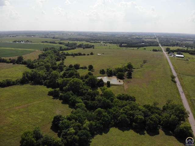 198th Rd, Holton, KS 66436 (MLS #219981) :: Stone & Story Real Estate Group