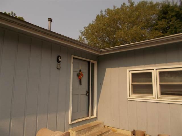 400 S Owen St, Meriden, KS 66512 (MLS #220088) :: Stone & Story Real Estate Group