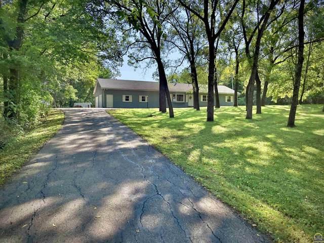 1856 E 600 Rd, Lecompton, KS 66050 (MLS #220720) :: Stone & Story Real Estate Group