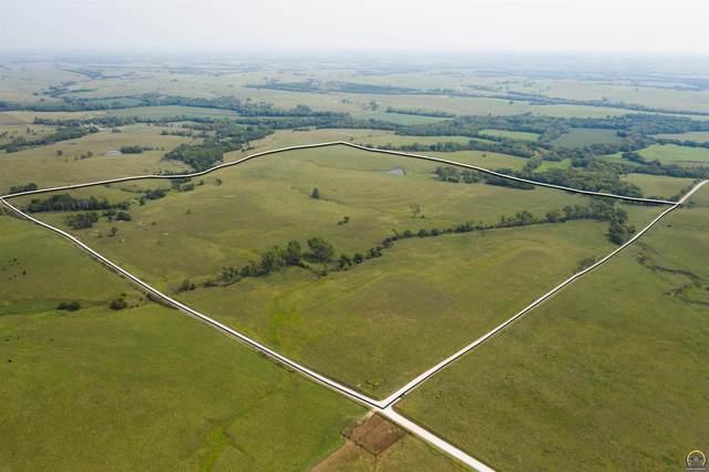 00000 Rolling Prairie Rd, Onaga, KS 66521 (MLS #220760) :: Stone & Story Real Estate Group