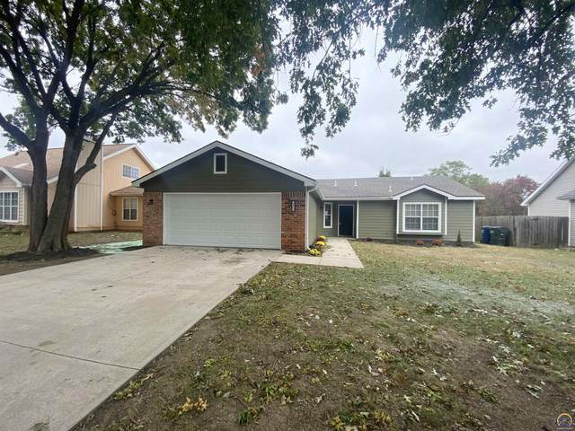 4832 Tempe, Lawrence, KS 66047 (MLS #221375) :: Stone & Story Real Estate Group