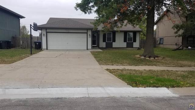 7524 SW 25th St, Topeka, KS 66614 (MLS #221380) :: Stone & Story Real Estate Group