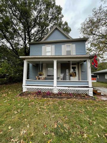 1217 State St, Emporia, KS 66801 (MLS #221392) :: Stone & Story Real Estate Group