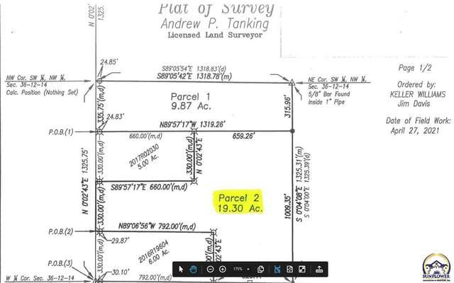 000000 SW Auburn Rd, Topeka, KS 66610 (MLS #218002) :: Stone & Story Real Estate Group