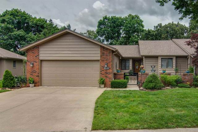 2316 SW Mayfair Pl, Topeka, KS 66611 (MLS #219497) :: Stone & Story Real Estate Group